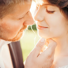 Wedding photographer Nataliya Shevchenko (Shevchenkonat). Photo of 06.06.2017