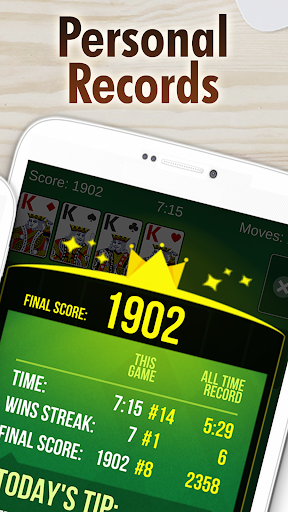 Solitaire Bliss Collection android2mod screenshots 6