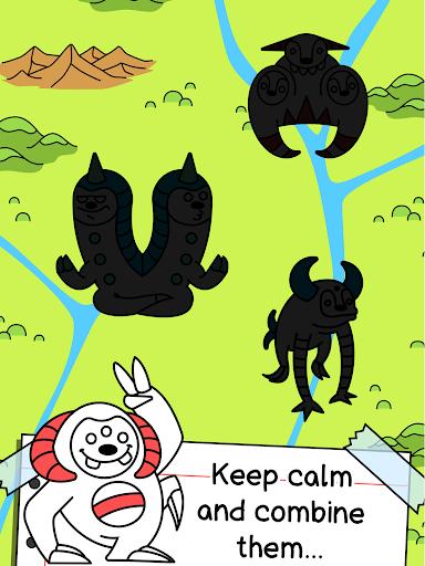 Sloth Evolution - Tap & Evolve Clicker Game 1.0 screenshots 11