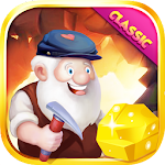 Classic Gold Miner Icon