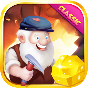 Classic Gold Miner for PC and MAC