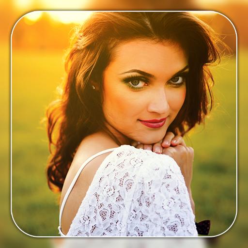 潤飾照片編輯工具 攝影 App LOGO-硬是要APP