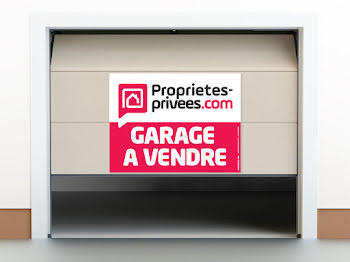 parking à Groix (56)