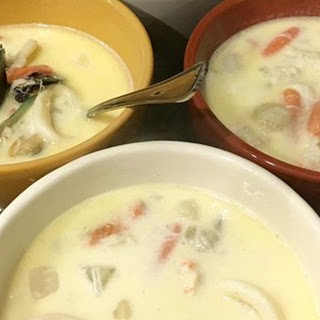 Seafood Chowder With Lobster Recipes