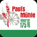 Pauls Mühle Tiernahrung icon