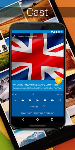 LocalCast for Chromecast v5.18.2.4 [Pro]