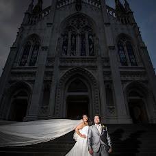Wedding photographer Jant Sanchez (jantsanchez). Photo of 30.10.2017