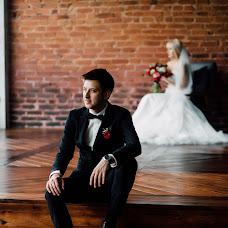 Wedding photographer Nikolay Kirienko (Dhoune). Photo of 11.08.2016