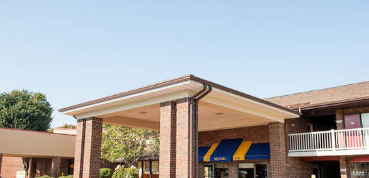 Travelodge by Wyndham Doswell / Kings Dominion Area