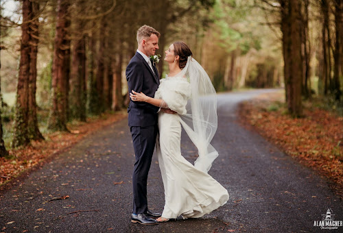 Wedding photographer Waterford (AlanMagner). Photo of 24.12.2018