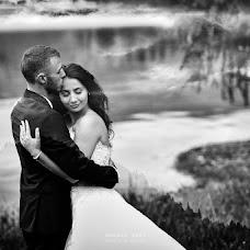 Wedding photographer Dragos Done (dragosdone). Photo of 03.09.2018