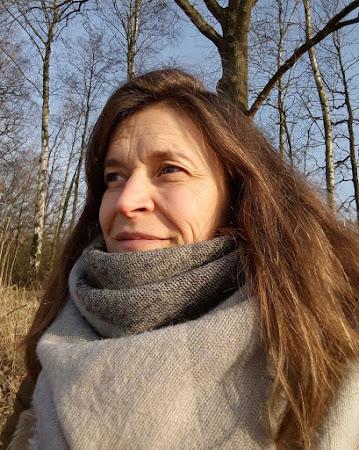 Lisbeth Gysemans - Mindful Walk Kuringen - Limburg