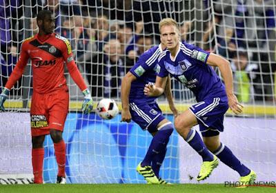 Spoelt Anderlecht pijnlijk puntenverlies tegen Saint-Etienne door met goed resultaat tegen Mainz?