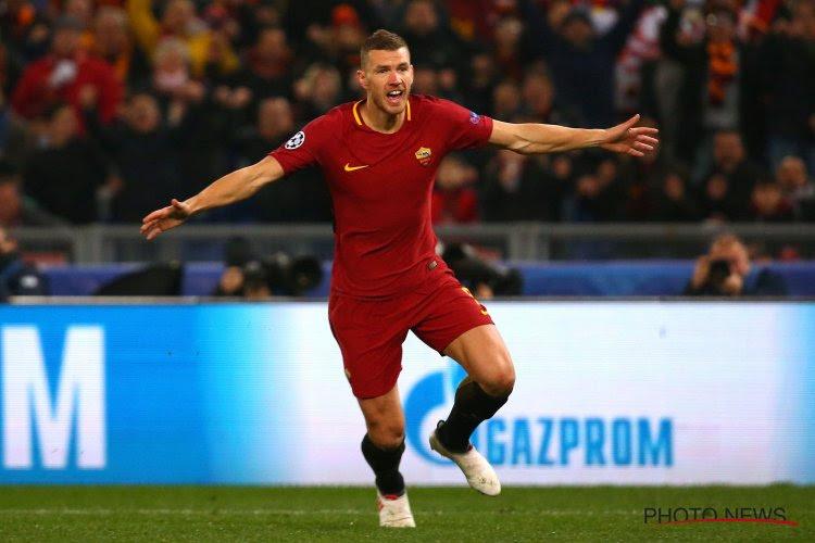 Europa League: Wie moet AA Gent in de gaten houden bij AS Roma?