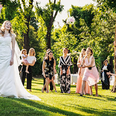 Wedding photographer Carmelo Ucchino (carmeloucchino). Photo of 02.10.2018