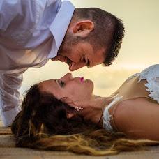 Wedding photographer David Gonzálvez (davidgonzalvez). Photo of 10.01.2019