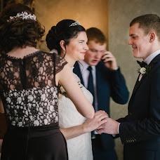 Wedding photographer Marina Poyunova (poyunova). Photo of 10.02.2016