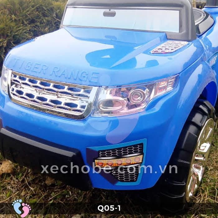 Xe chòi chân ô tô Broller Q05-1 12