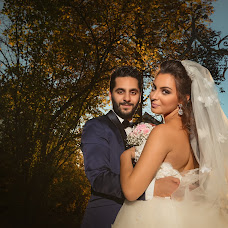 Wedding photographer Hasan Mansuroglu (hasanmansuroglu). Photo of 24.11.2016