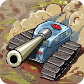 Sherman Tank Battle Simulator