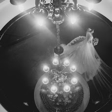 Wedding photographer César Cruz (cesarcruz). Photo of 03.10.2017