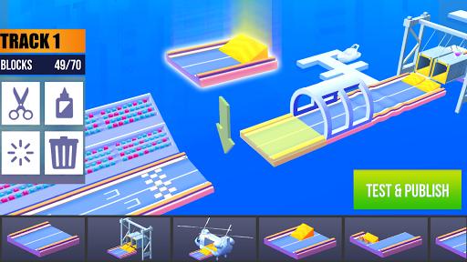SUP Multiplayer Racing  screenshots 6