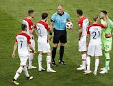 """Na de Belgen spuwen nu ook Kroaten hun gal over manier van spelen Frankrijk: """"Ze speelden geen voetbal"""""""