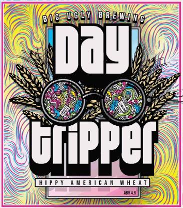 Logo of Big Ugly Daytripper