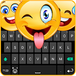 Smart Emoji Keyboard 1.5 Apk
