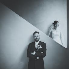 Wedding photographer Dana Šubová (ubov). Photo of 03.10.2016