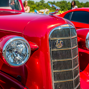 Greenwood Lake Airshow/ Car Show by Werner Ennesser - Transportation Automobiles ( greenwood lake airshow/ car show,  )