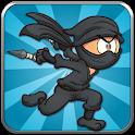 Ninja Jump: Climbing Ninja icon