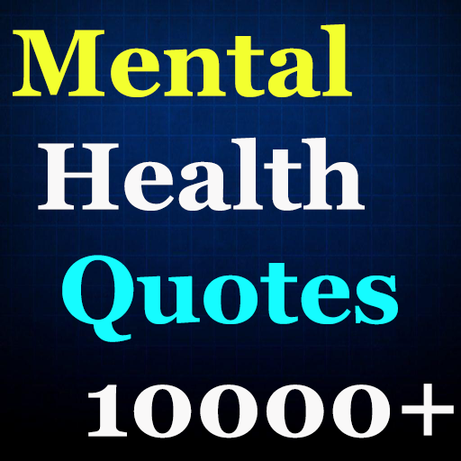 mental health quotes status apl di google play