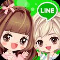 LINE PLAY-想扩大您的好友圈子就来这里吧! icon