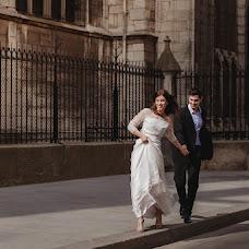 Wedding photographer Marina Keptya (PhotoParis). Photo of 10.05.2015