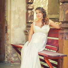 Wedding photographer Roman Kislov (RomanKis). Photo of 08.05.2014