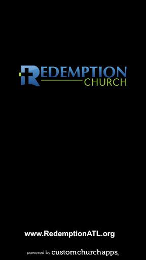 Redemption Church 1.0