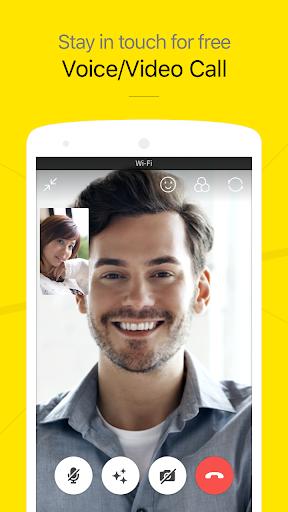 KakaoTalk: Free Calls & Text screenshot