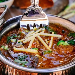 Easy Slow Cooker Nihari (Pakistani Beef Stew) Recipe