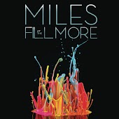 Miles at The Fillmore: Miles Davis 1970: The Bootleg Series, Vol. 3