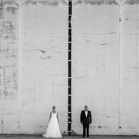 Fotógrafo de bodas Luis Lorenzo (luis-lorenzo). Foto del 29.12.2014
