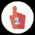 번호추첨기 - 랜덤번호 생성하여 추첨하기 (중복없음) icon