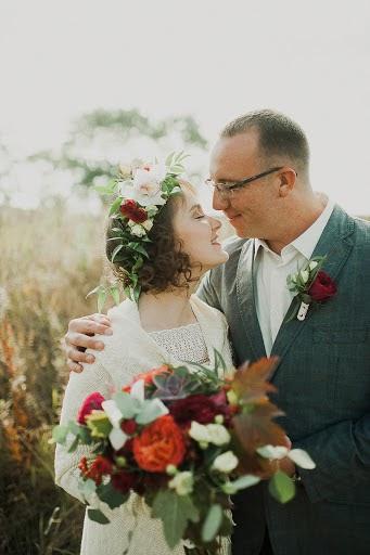 Bryllupsfotograf Elena Suvorova (ElenaUnhead). Foto fra 28.03.2016