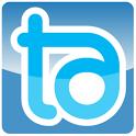 TweepsAround icon