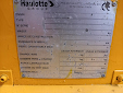 Thumbnail picture of a HAULOTTE STAR 10