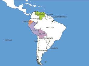 Photo: 3B100070_Ameryka Południowa