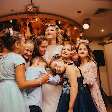 Wedding photographer Anastasiya Antonovich (stasytony). Photo of 20.09.2018