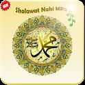 NABI invocation MP3 OFFLINE icon
