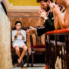 Wedding photographer David Quirós (quirs). Photo of 21.10.2016