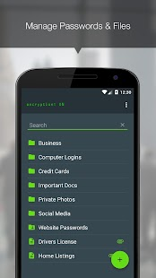 Keeper® Password Manager- screenshot thumbnail